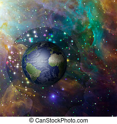 aarde, verstand