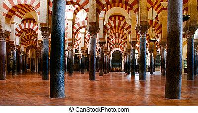 aartsen, mezquita