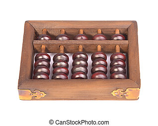 abacus mean symbols of wealth and prosperity