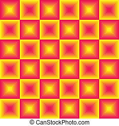 Abacus seamless pattern