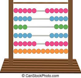 Abacus to learn