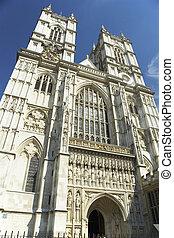 abadía de westminster, inglaterra, londres