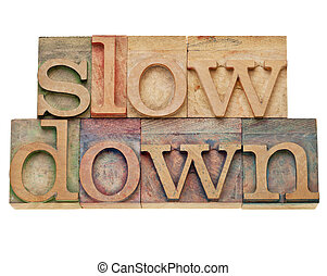 abajo, -lifestyle, concepto, lento