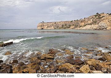 Abalone Cove - Rancho Palos Verdes, California