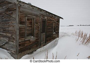 Abandoned 5