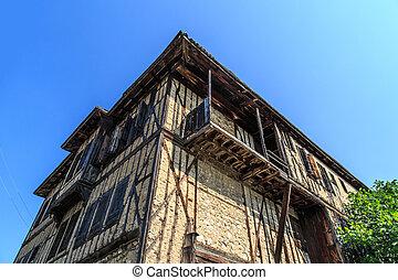 Abandoned Old House