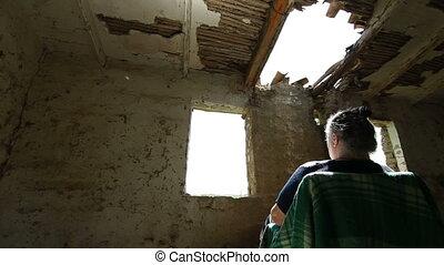 Abandoned Paternal House