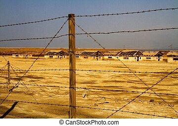 abandoned settlement - beautiful photo abandoned settlements...
