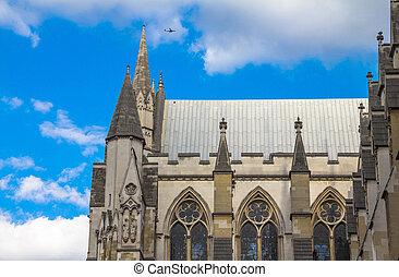 abbaye westminster, londres, royaume-uni