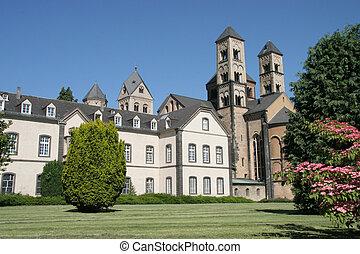 Abbey Maria Laach