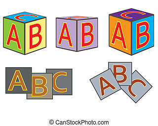 abc bricks