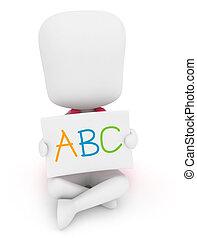 ABC Paper