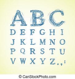 abc, sketchy