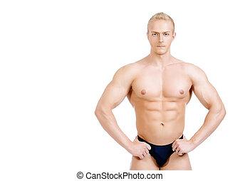 abdominal strong