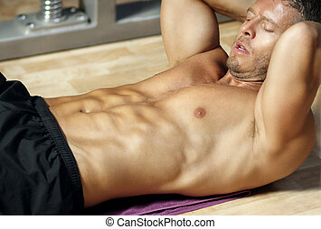 abdominals