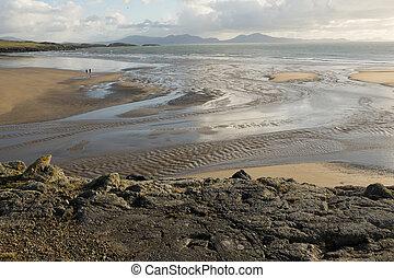 Aberfraw Beach