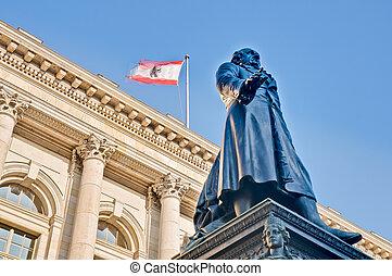 abgeordnetenhaus, staat, parlament, deutschland, berlin