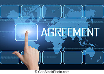 abkommen