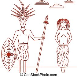 aborigines.