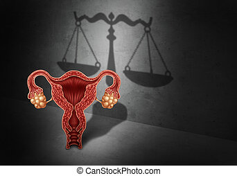 Abortion Law - Abortion law and reproductive justice as a ...