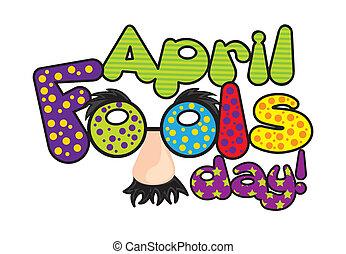 abril engaña día