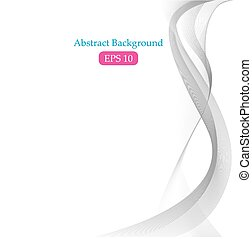 Abstact Background - Abstract background. Vector, ...