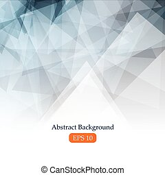 Abstact Background - Abstract background. Vector,...