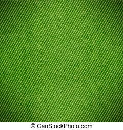 abstarct, papier, vert, fond