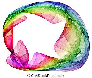 abstração, coloridos