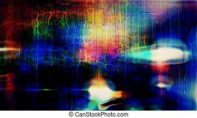 abstracción, 0183