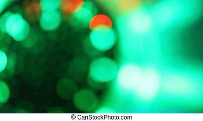 abstrack light