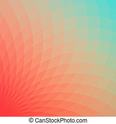 abstrackt, geometriai, backround