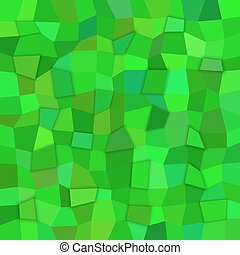 Abstract 3d polygonal background from rectangles