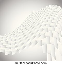 Abstract 3D texture