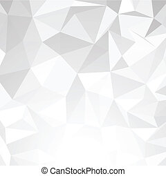 Abstract 3d wire vector background. EPS 8