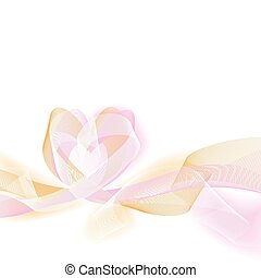 abstract, achtergrond, (vector)