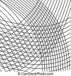 Abstract and modern lines business background.