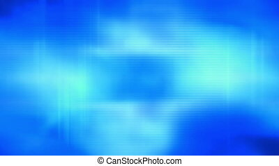 Blue Tech Backgrounds loop