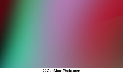 Abstract Animated Multicolored Gradient Background Seamless ...