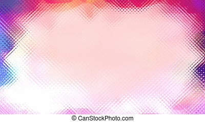 abstract animation - stop motion animation, abstract...
