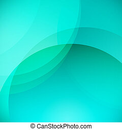 abstract aqua background