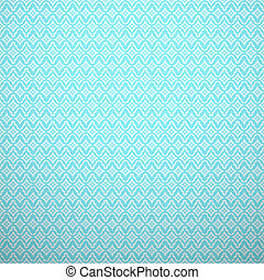 Abstract aqua elegant seamless pattern.
