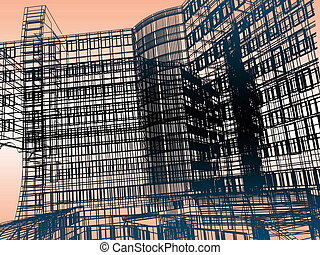 Abstract architecture