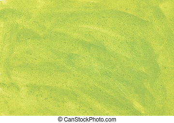Abstract art background light green color multicolor