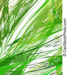 Abstract art colour backdrop (wallpaper). - Abstract art...