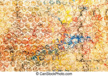 abstract art grunge background