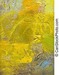 abstract, art-impasto