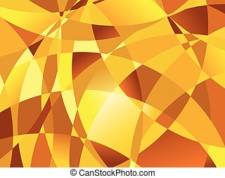 abstract artistic tiled  background vector illustration