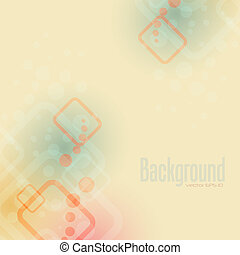 abstract bacground - abstract colorful backgrund, vector...