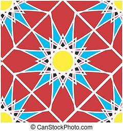 Abstract backgroun. semless pattern